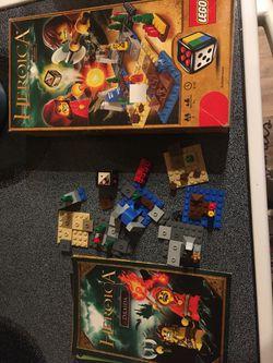 LEGO heroica DRAIDA Thumbnail