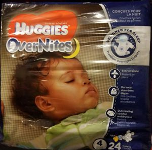 Huggies Pull-Ups and Diapers for Sale in Fort Washington, MD