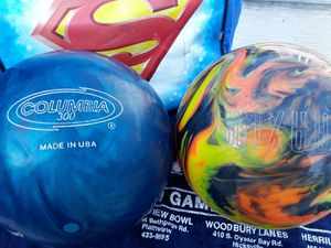Kids Bowling Balls for Sale in South Floral Park, NY