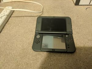 New 3ds XL Black for Sale in Concord, CA