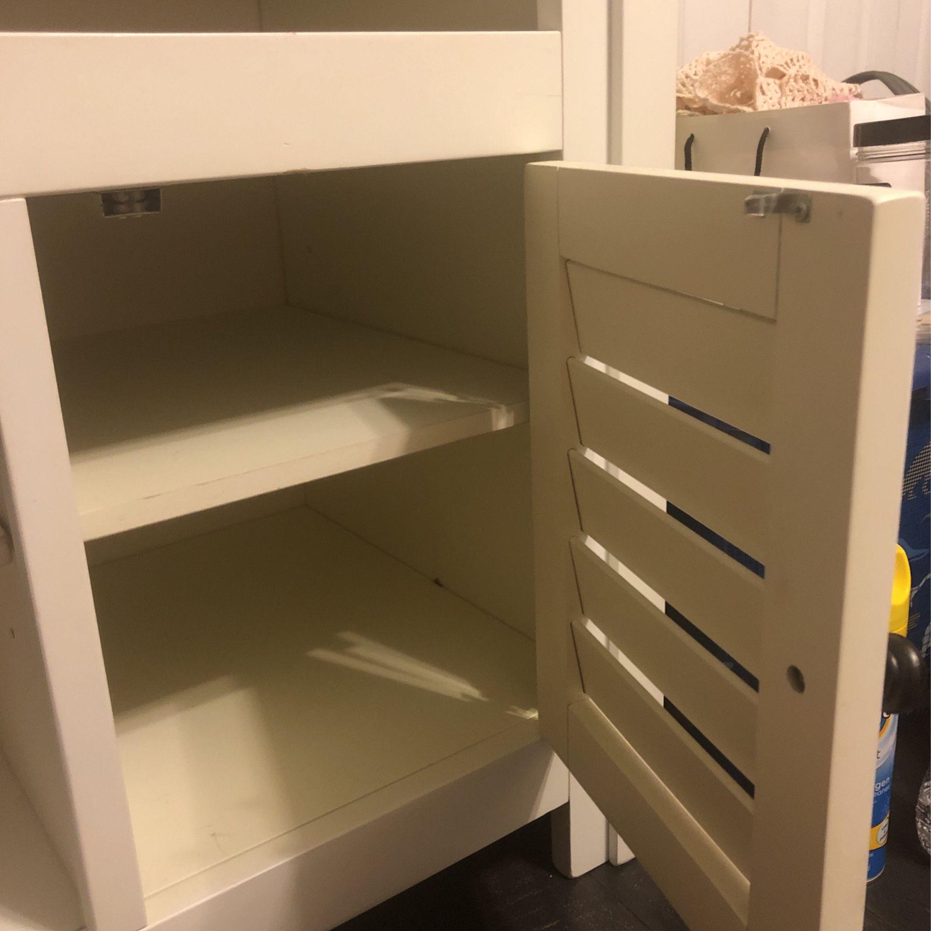 Tv Stand/ Dresser