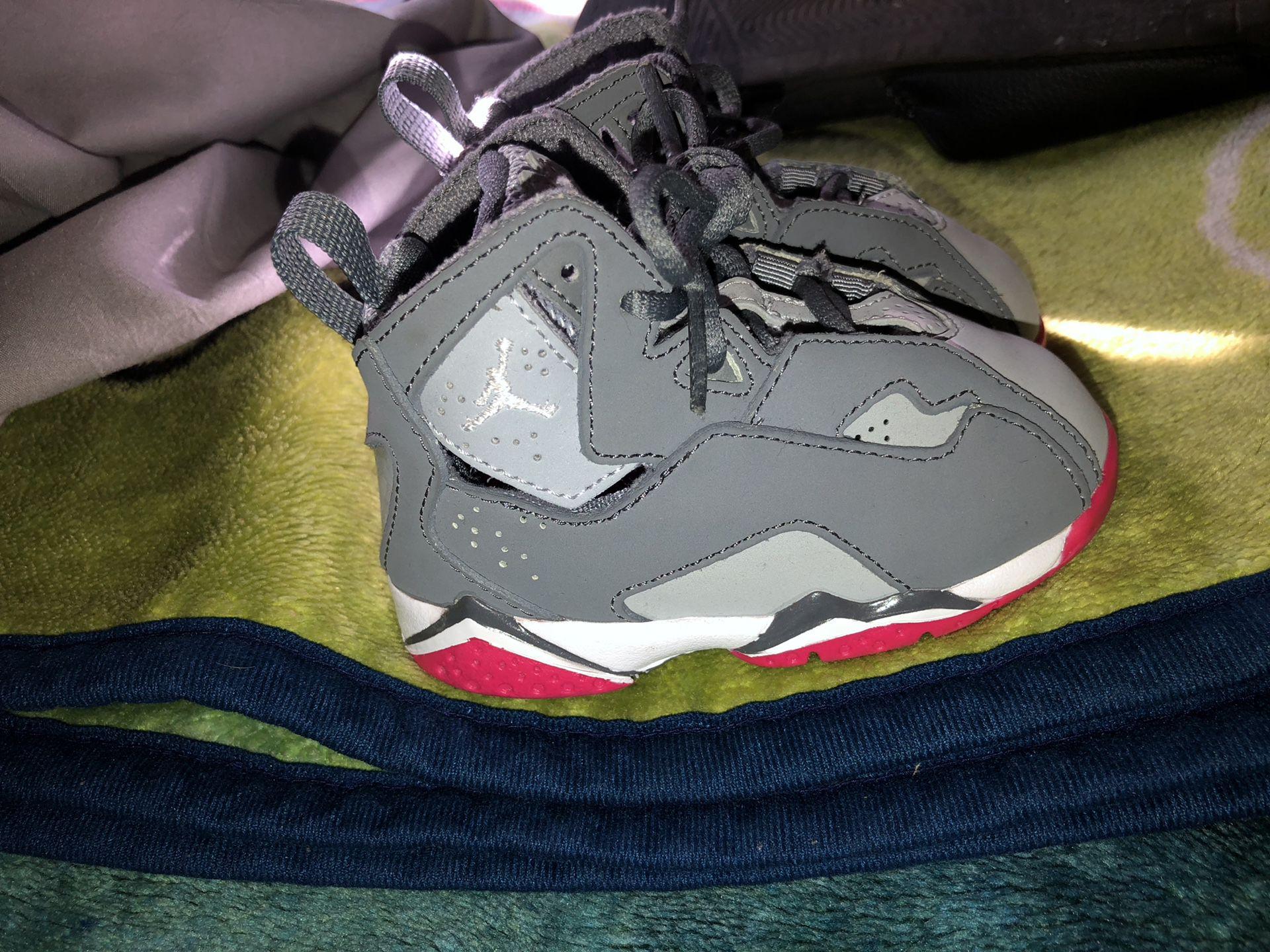 Jordan Size 5c