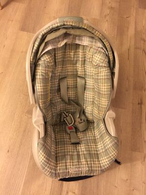 Infant car seat for Sale in North Potomac, MD