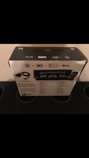 Car audio for Sale in Mesa, AZ