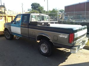 Ford work truck for Sale in Morningside, MD