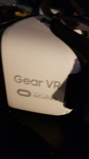 Samsung Oculus Gear VR headset for Sale in Glen Allen, VA