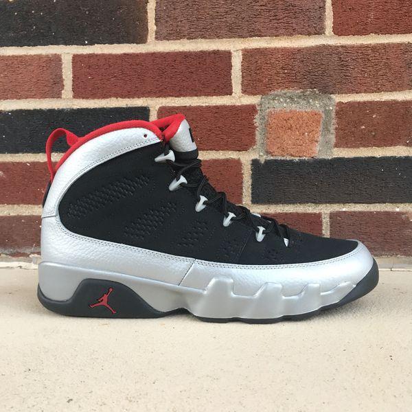 best website 46a9f a2f55 Air Jordan 9 Johnny Kilroy Brand New Size 10.5