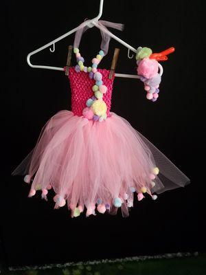 Tutu for little girls for Sale in Orlando, FL