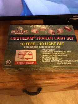 Airstream travel lights Thumbnail