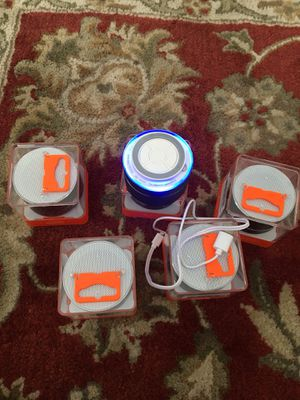 Wireless speakers brand new for Sale in Los Angeles, CA