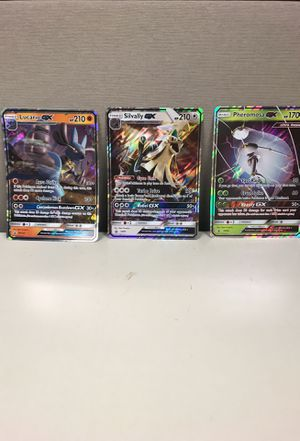 Jumbo Pokémon Promo Cards for Sale in Cleveland, OH