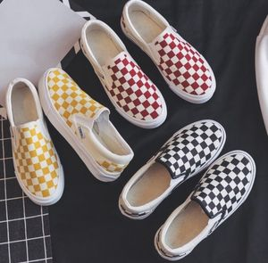 Checkerboard Vans (SHIPPING ONLY) for Sale in Arlington, VA