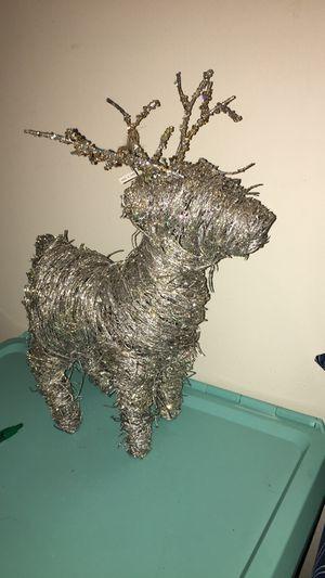 Sparkly Deer for Sale in Arlington, VA