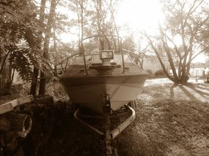 Boat parts and trailer for Sale in Baltimore, MD