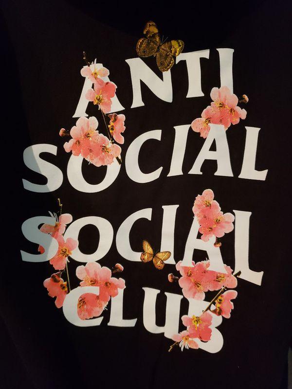 anti social social club app