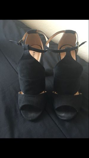 Black Heels for Sale in Laveen Village, AZ