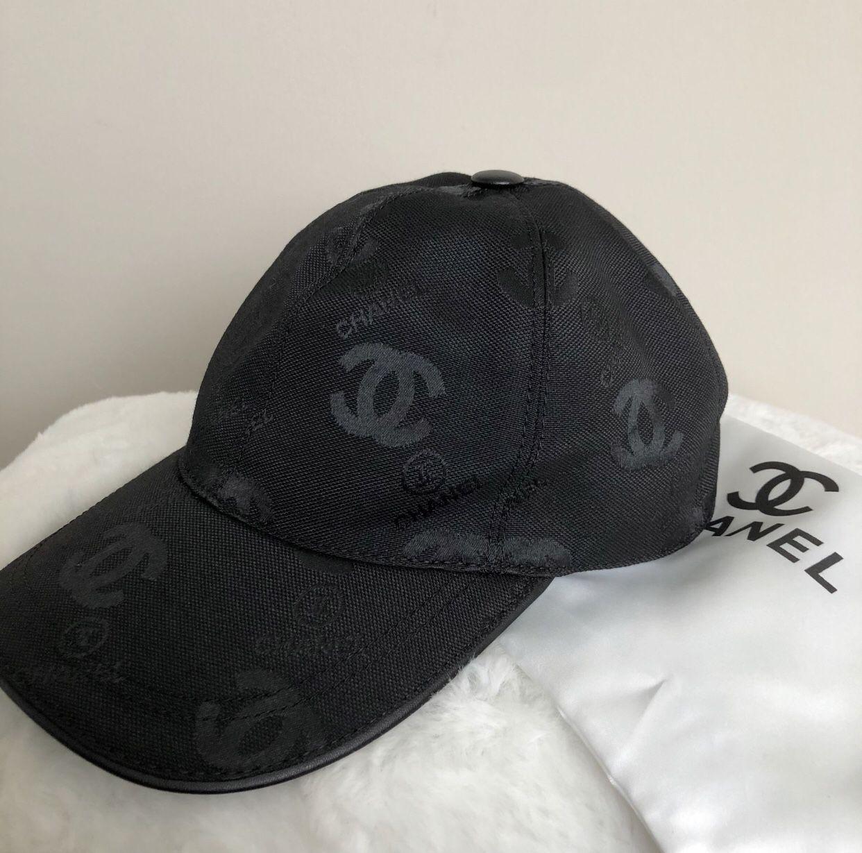 CC Cap Adjustable