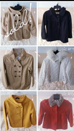 Jackets and coats for Sale in Manassas, VA