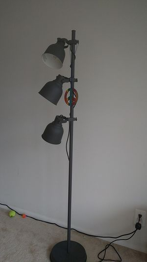 Ikea floor lamp for Sale in Rockville, MD