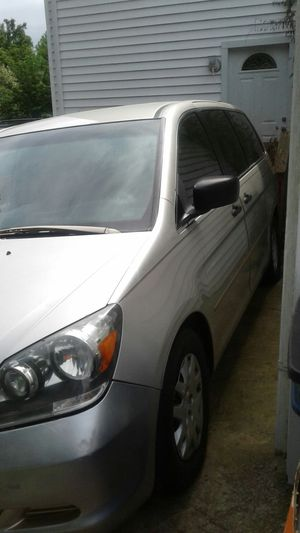2006 Honda Odyssey van for Sale in Silver Spring, MD