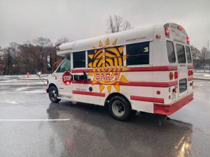 2001 15 passenger bus for Sale in Elkridge, MD