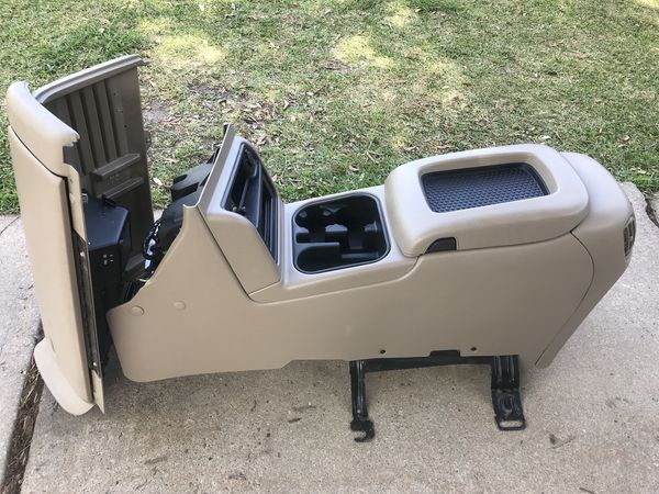 99 06 Center Console To Chevy Silverado For In Houston Tx Offerup