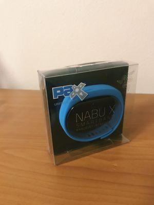 Razer Nabu X Limited Edition RARE Blue PAX PRIME 2015 for Sale in Tacoma, WA