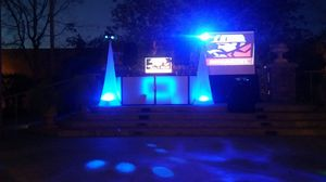 US Marine DJ as a hobby, pro DJ all events, weddings and more for Sale in Scottsdale, AZ