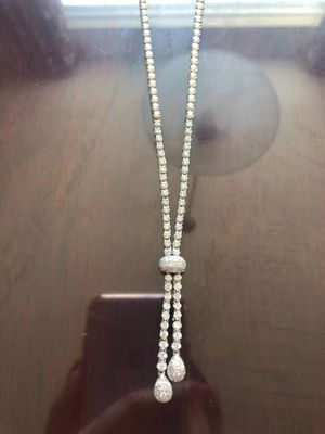 Diamond necklace for Sale in Brambleton, VA
