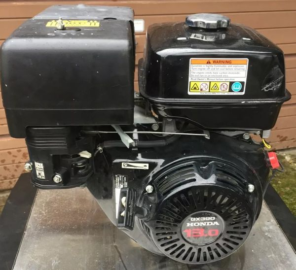 Honda Gx390 Engine 13hp For Sale In Fort Lauderdale, FL