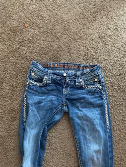 Rock revival jeans Thumbnail