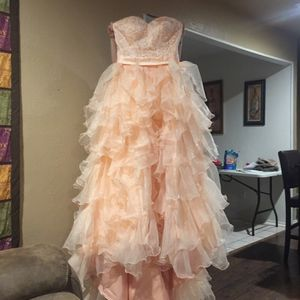 Prom Dress For Sale In Fort Worth Tx Offerup