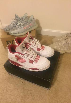 Size 13 Air Jordan 4s for Sale in Woodbridge, VA