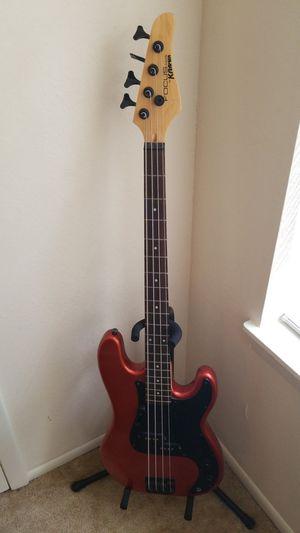 Kramer Bass Guitar for Sale in Longwood, FL