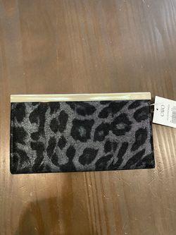 Leopard Wallet Thumbnail