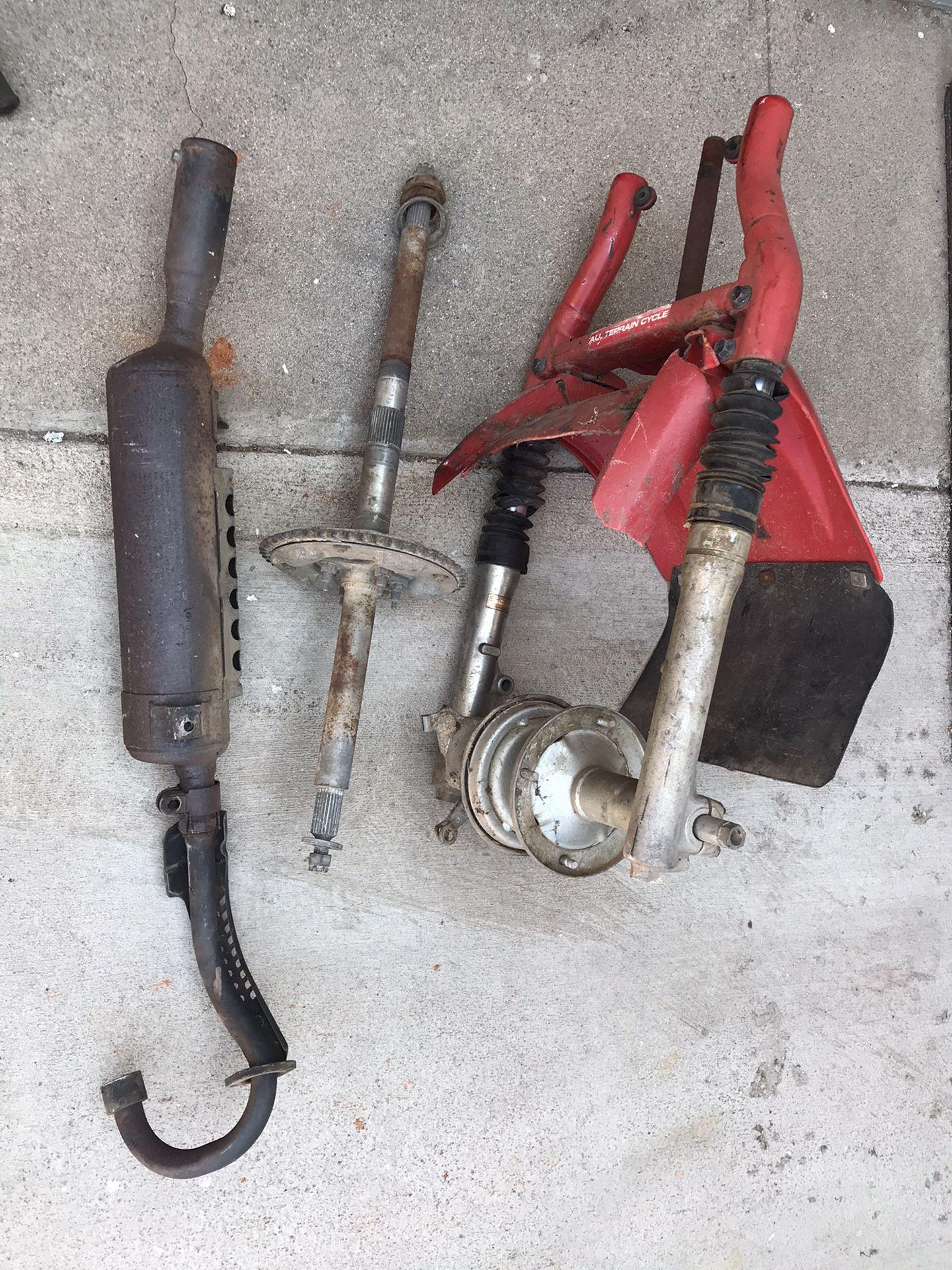 Atc Parts $80