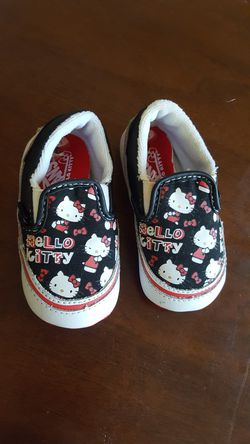 Vans infant shoes Thumbnail