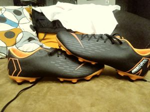 Nike mercurial soccer cleats for Sale in Altamonte Springs, FL