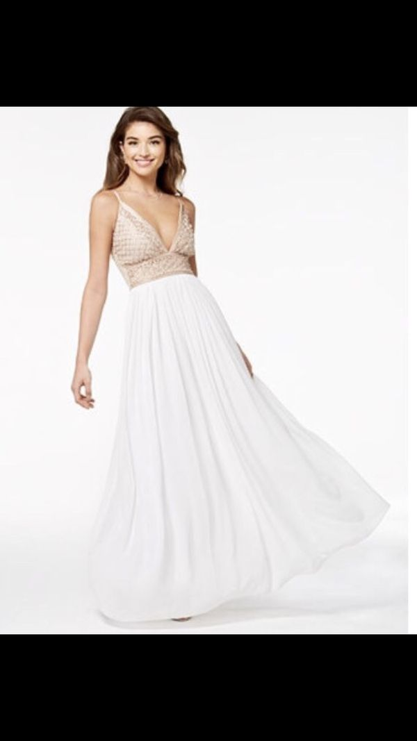 Wedding Dress Prom Dress Formal Dress Homecoming Dress (Clothing ...