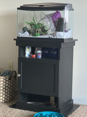 New and Used Fish tanks for Sale in Tuscaloosa, AL - OfferUp