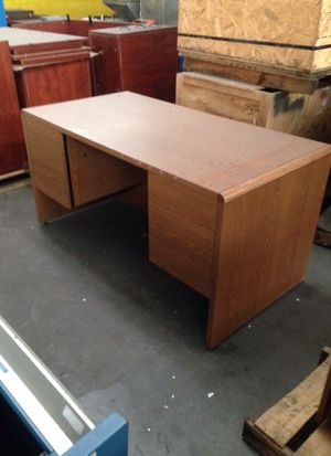 Desks various for Sale in St. Louis, MO