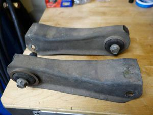 87-93 Mustang Rear Impact Absorbers/Control Arms for Sale in Citrus Heights, CA