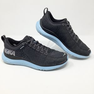 Photo Hoka One One Hupana 2 women's running shoes size.7.5