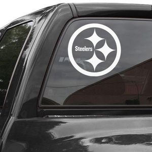 Steelers decal for Sale in NV, US