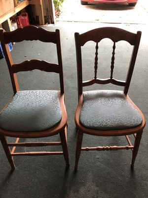 New And Used Antique Chairs For Sale In Katy Tx Offerup