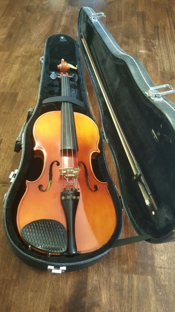 Karl Knilling Violin 4/4 for Sale in Seattle, WA - OfferUp