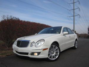 2008 Mercedes Benz E350 for Sale in Sterling, VA
