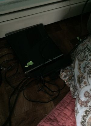 Xbox 360 plus Kinect for Sale in Elizabeth, NJ