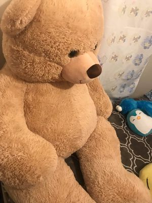 big Bear for Sale in Sterling, VA