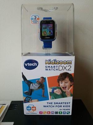 Vtech Kidizoom Smart Watch DX2 for Sale in Alexandria, VA